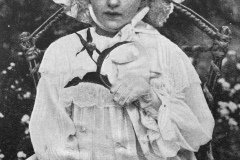 Madge Carradice