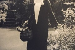 4 Hilda Godferey, with her own Lady's shoos
